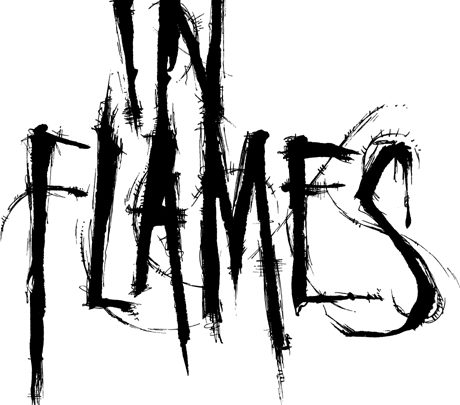 IN FLAMES Reveal details for upcoming DVD 'Sounds From The Heart Of Gothenburg'