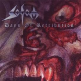 Sodom – Days of Retribution EP Review