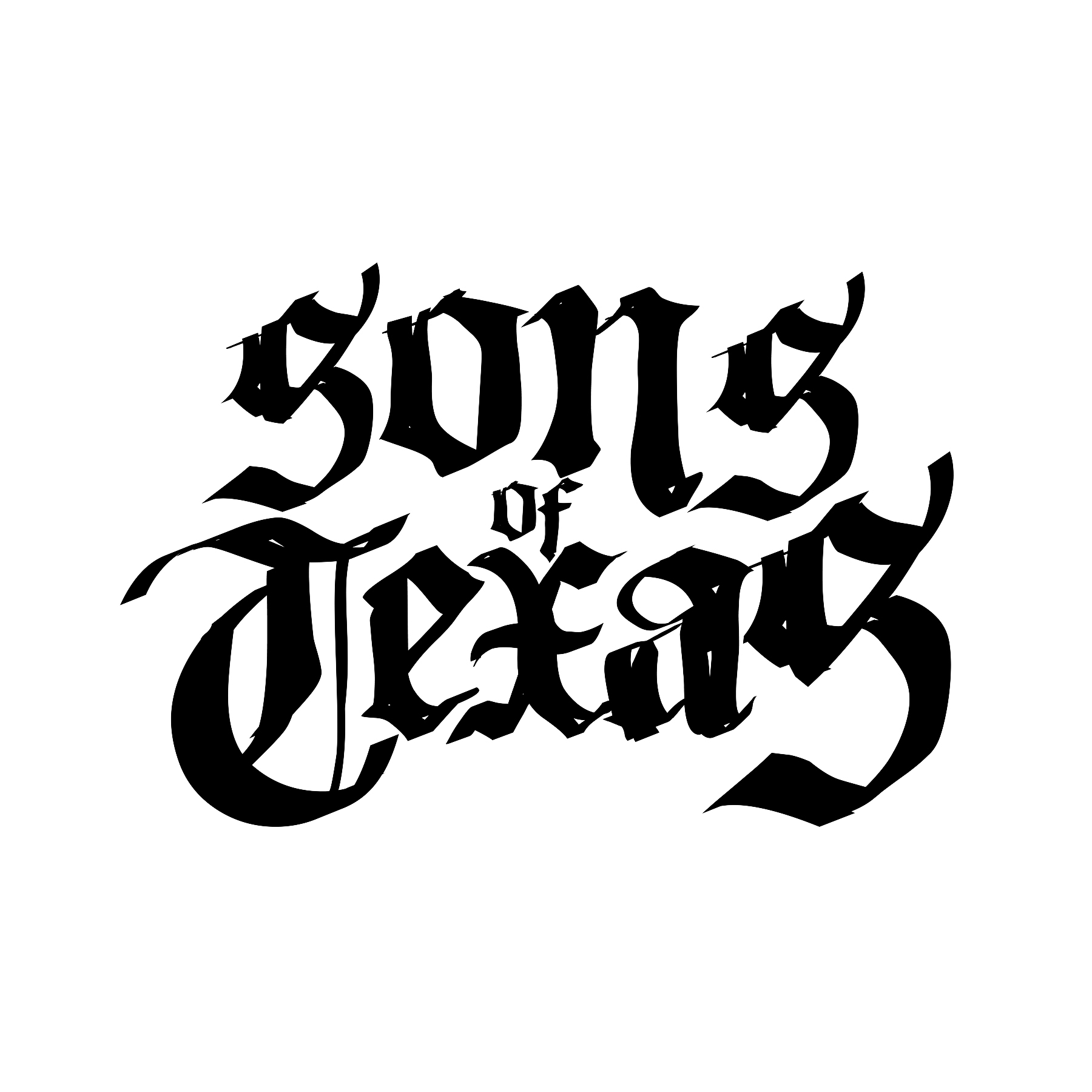 SONS OF TEXAS –  Announce UK Tour Dates In November 2016European Support To Soil