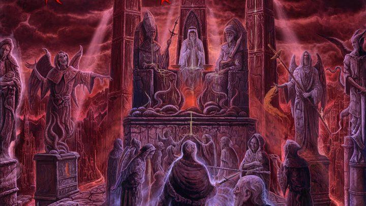 Sacramental Blood – Ternion Demonarchy CD Review