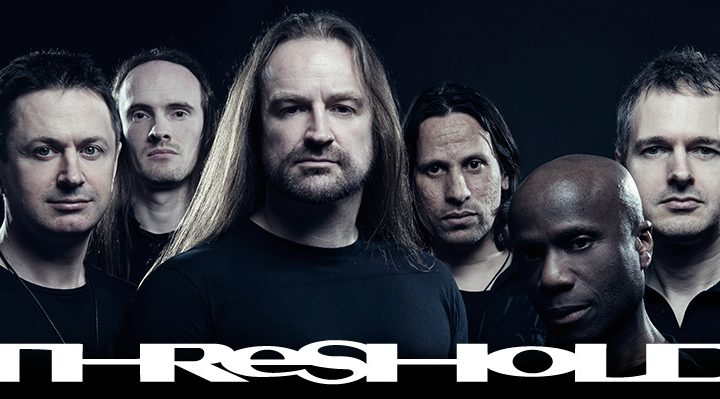 THRESHOLD – announce new album and extend contract with Nuclear Blast