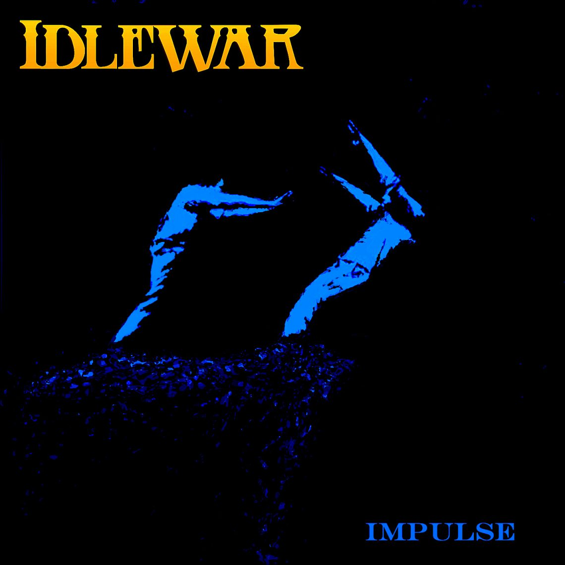 Idlewar on our knees new music video