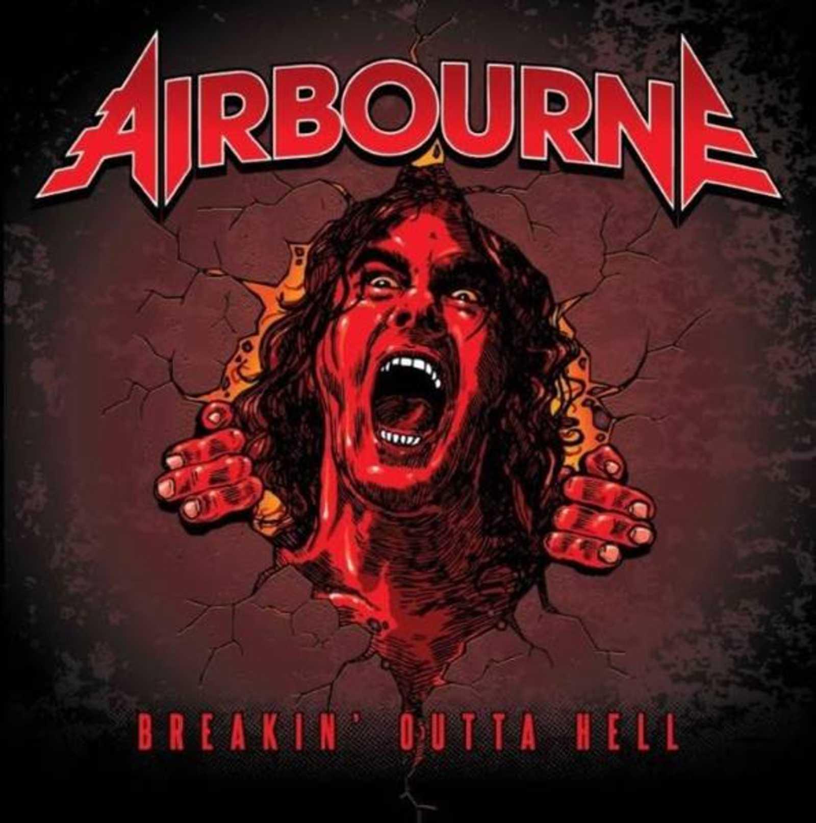 AIRBOURNE PRE-ORDER BUNDLES NOW LIVE!