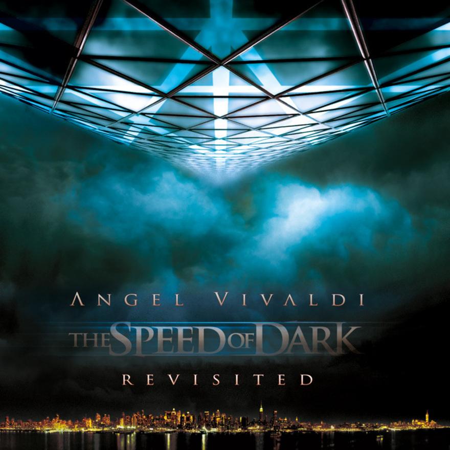 "GUITARIST ANGEL VIVALDI DEBUTS PART II of ""THE SILENT HUMMING OF HIGHWAYS"" MINI DOCUMENTARY SERIES VIA METAL INJECTION"