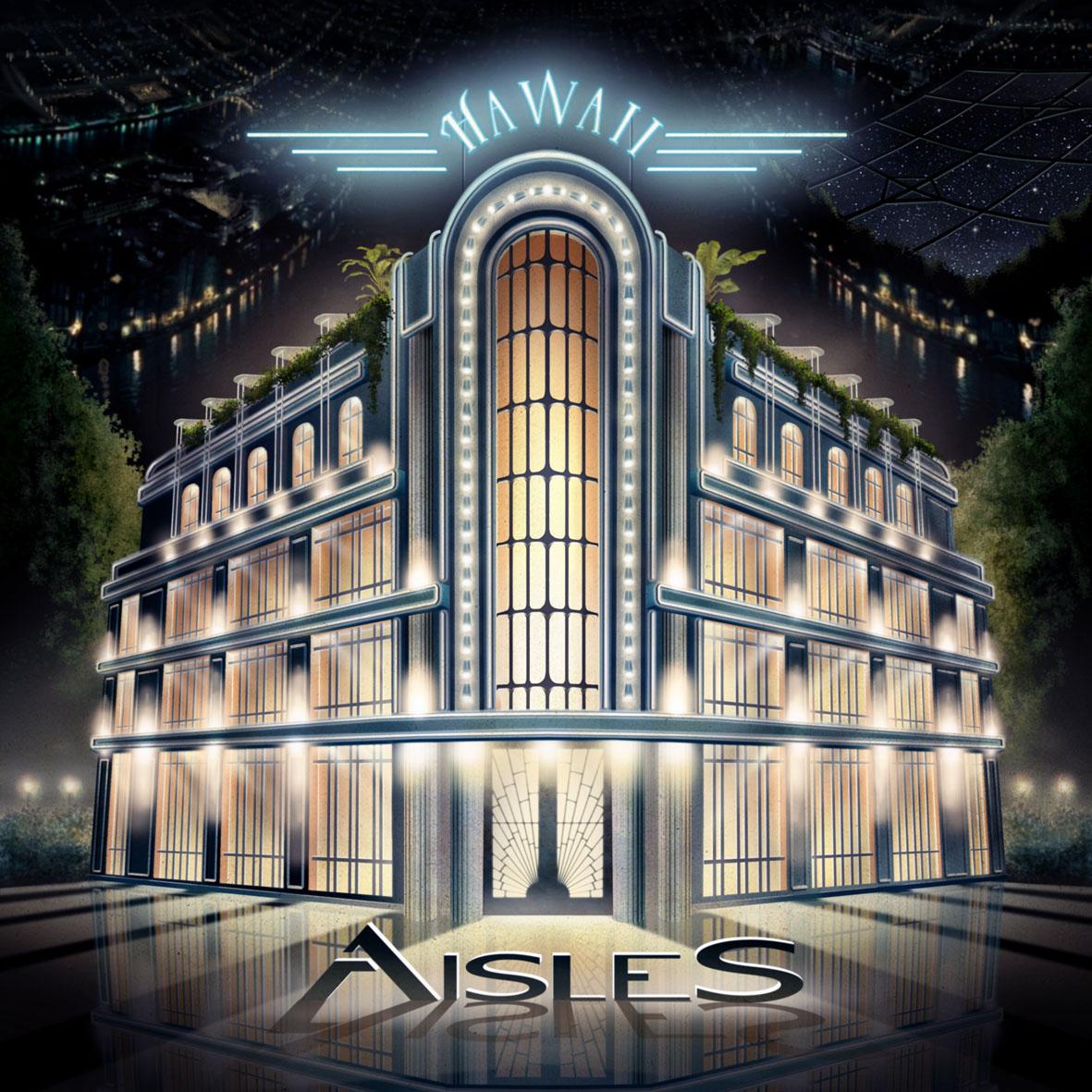 AISLES TOUR INTERVIEW