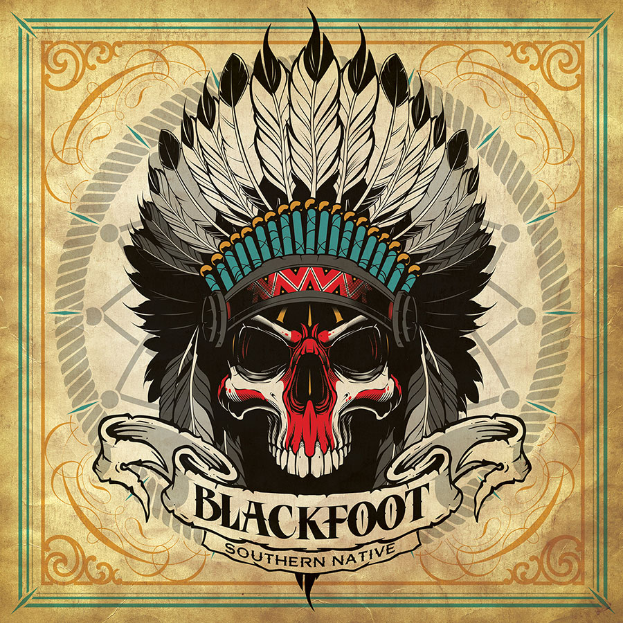 Blackfoot – Southern Native