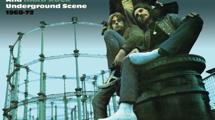 Various Artists – I'm A Freak Baby: A Journey Through The British Heavy Psych & Hard Rock Underground Scene 1968-72