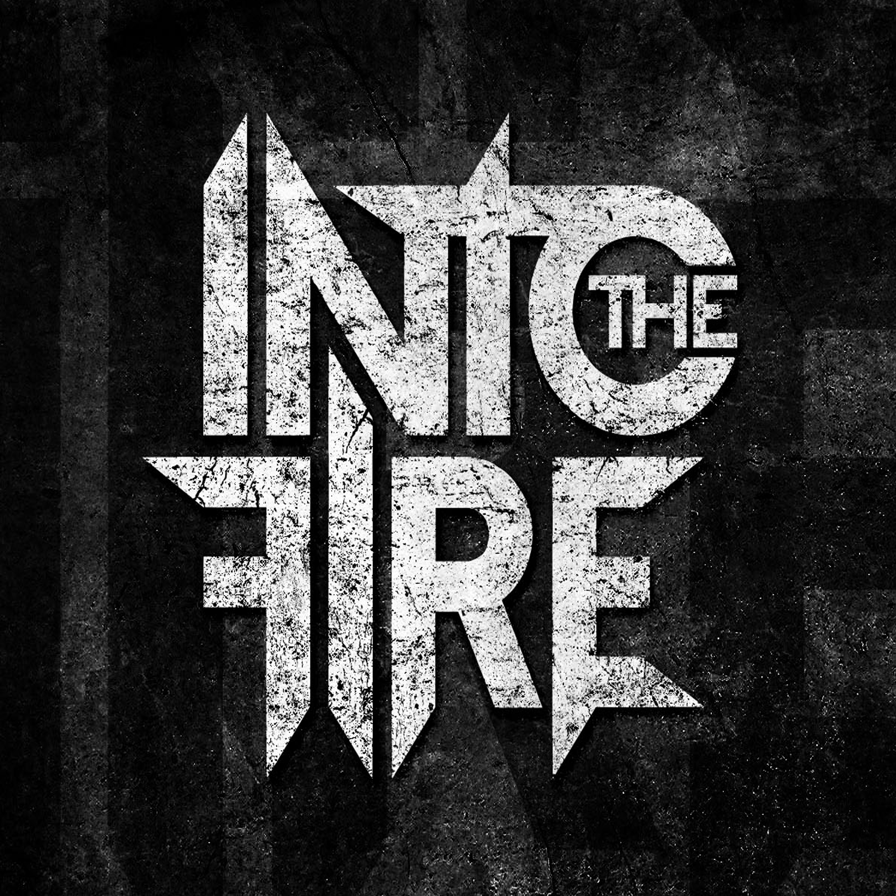 INTO THE FIRE SELF TITLED DEBUT EP