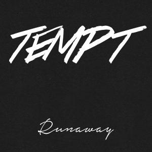 Tempt Runaway Cover