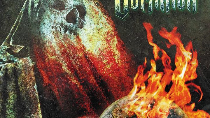 Serpentine Dominion – Self-Titled CD Review