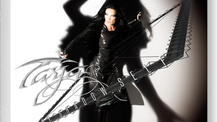 "TARJA SURPRISES FANS AND ANNOUNCES RELEASE AND  COVER ARTWORK OF NEW STUDIO ALBUM ""THE SHADOW SELF""  – OUT ON AUGUST 5th, 2016 ON earMUSIC"