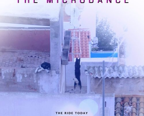The Microdance release double A-side 'The Ride Today / Come Back To Me My Lover In The Sky'