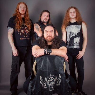 Attica band