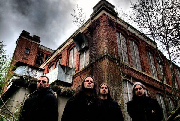"Mercyless – Death Metal Veterans Streaming New Album ""Pathetic Divinity"" In Full Via Decibel Magazine"