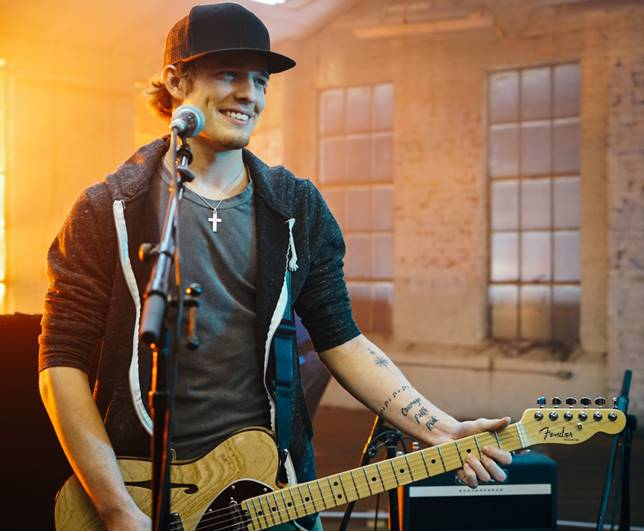 Tucker Beathard announces UK shows