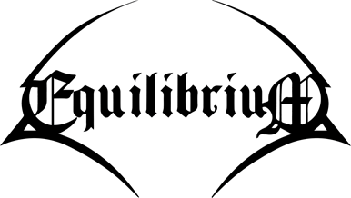 EQUILIBRIUM Introduce new bass player