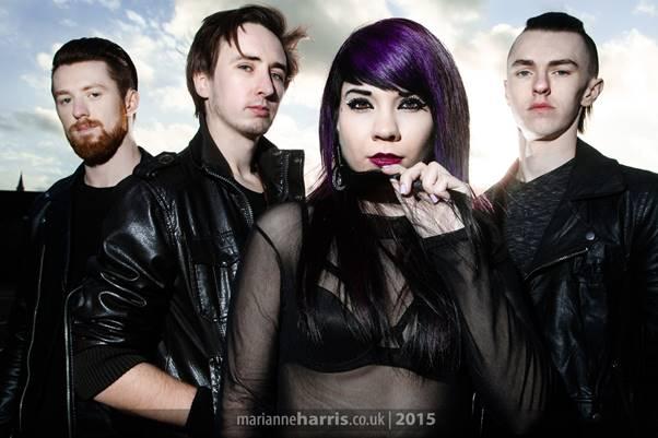Skarlet Band Promo
