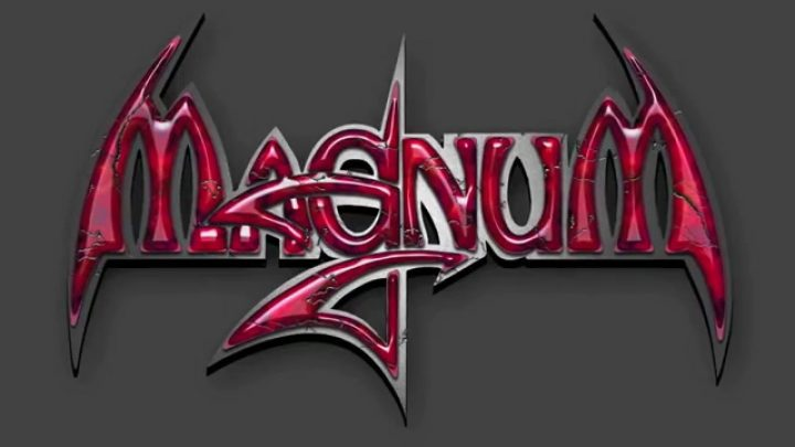 MAGNUM announce new bass player!