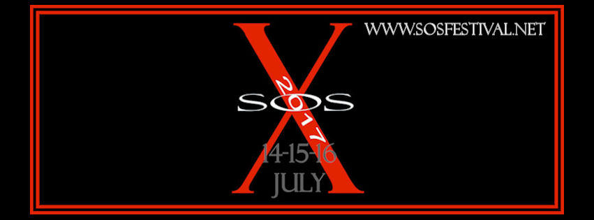 10 Years of Rock and Metal, SOS Fest Family Celebrate their Big Birthday