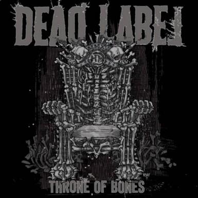 Dead Label – Throne of Bones CD Review