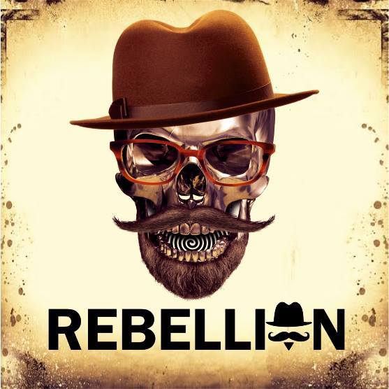 EVENT AT REBELLION BAR 03/09/16