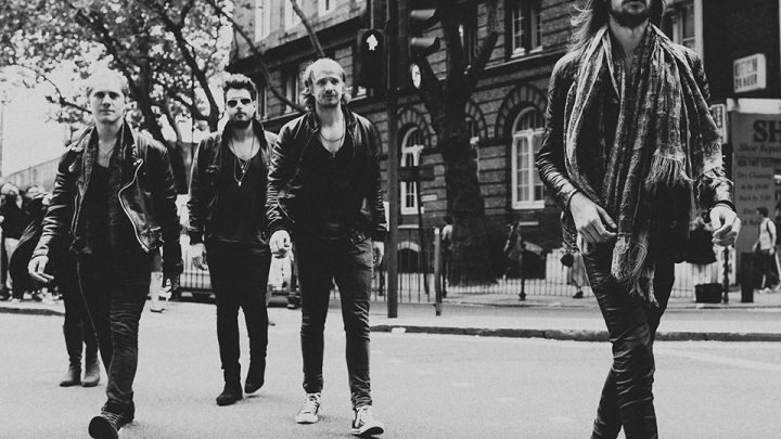 ECHOTAPE PREMIERE NEW VIDEO AND ANNOUNCE MORE TOUR DATES