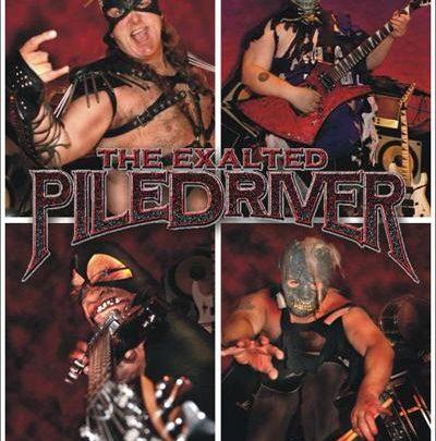 Thrash Under Pressure: Piledriver