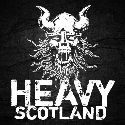 Heavy Scotland Countdown and Day Splits