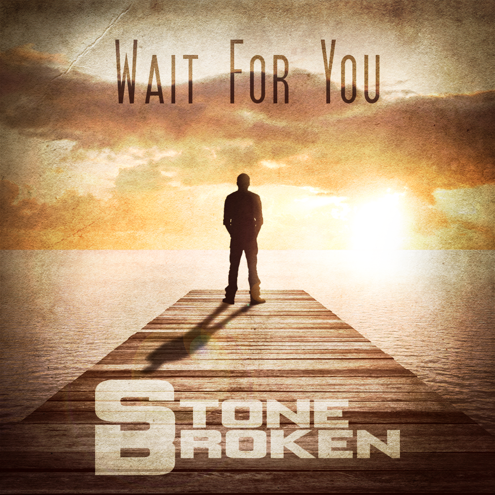 New Video from Stone Broken – Wait For You