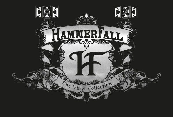 HAMMERFALL 'THE VINYL COLLECTION'