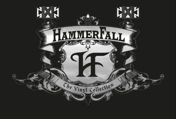 HAMMERFALL 'THE VINYL COLLECTION'