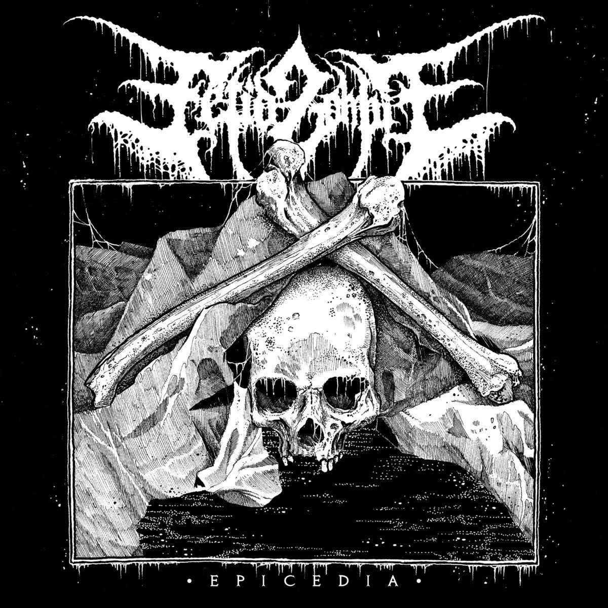 Fetid Zombie – Epicedia CD Review