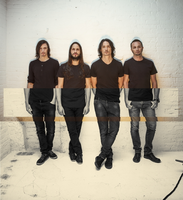 GOJIRA debut new video for The Shooting Star