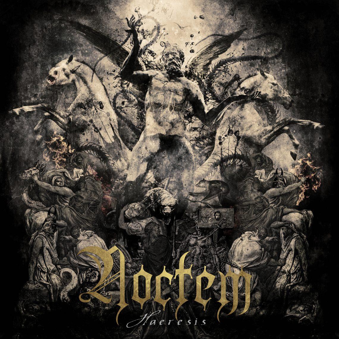 Noctem – Haeresis CD Review