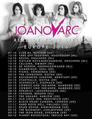 jov-tour