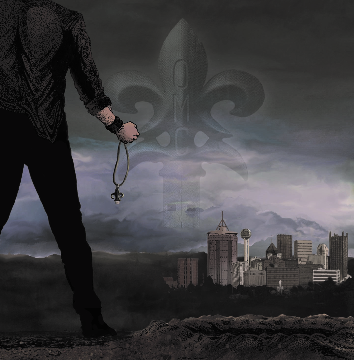 Operation: Mindcrime – Resurrection