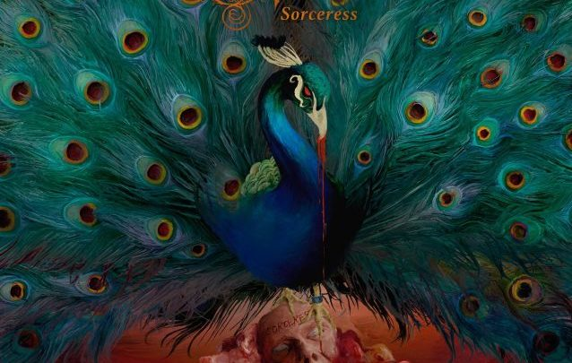 Opeth – Sorceress CD Review