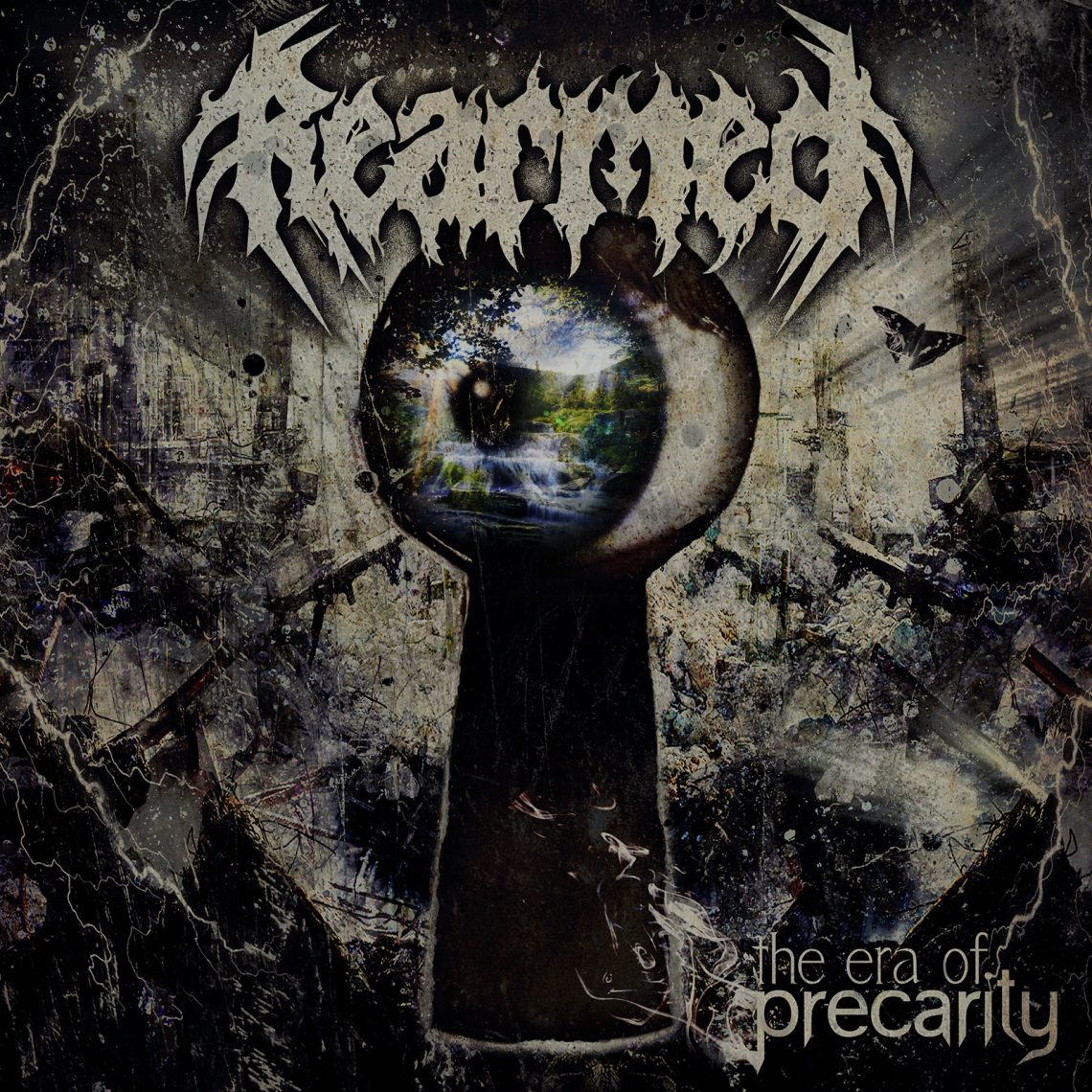 Re-Armed – The Era of Pracarity CD Review