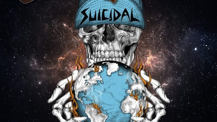 Suicidal Tendencies – World Gone Mad
