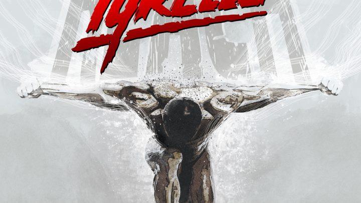 Tyketto – Reach