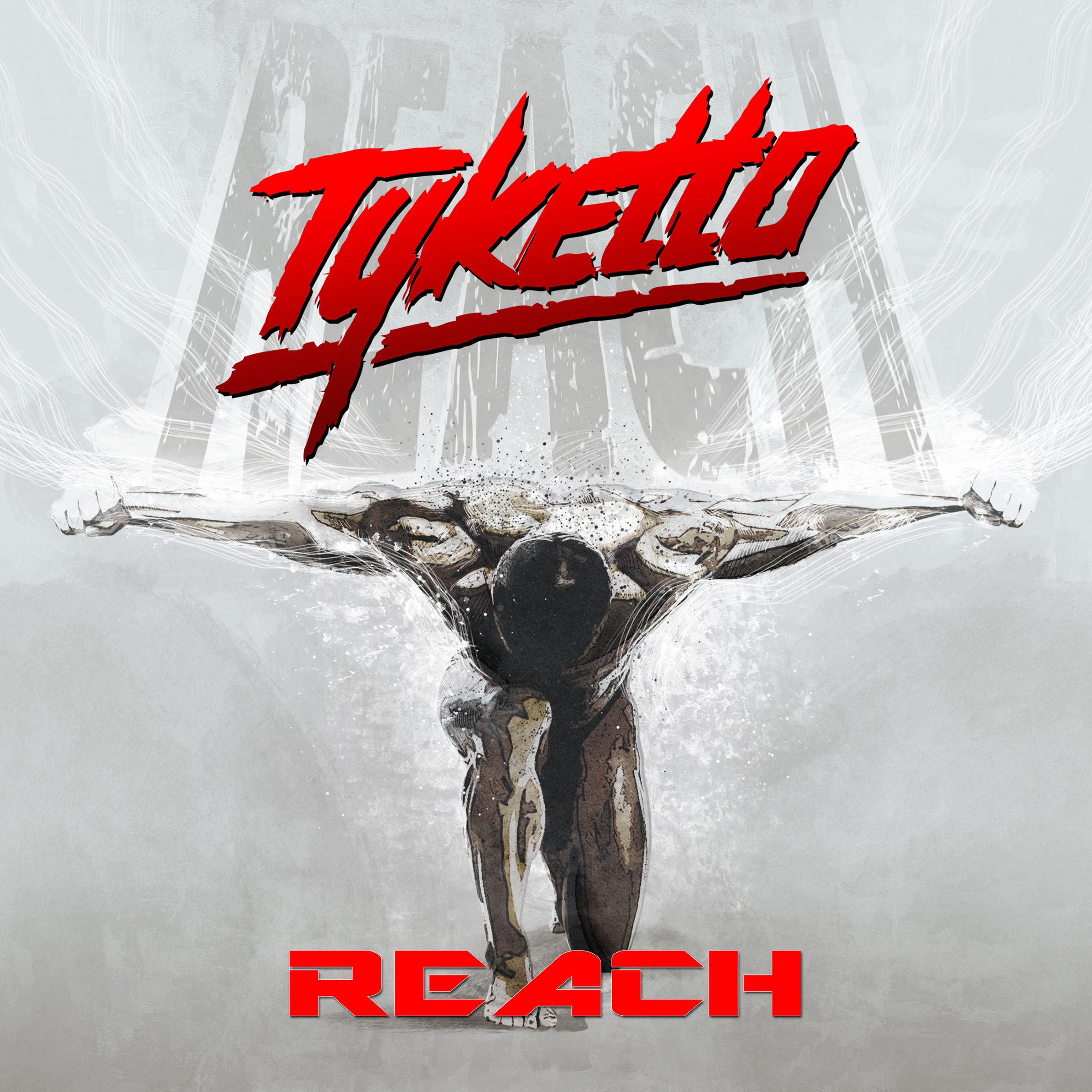 Tyketto – Reach