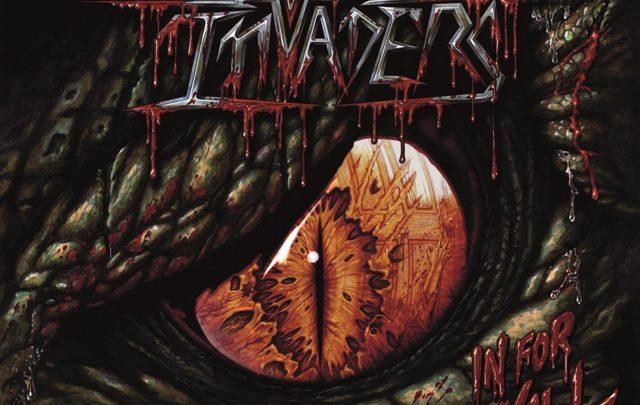 Evil Invaders – Raising Hell Video Premier!