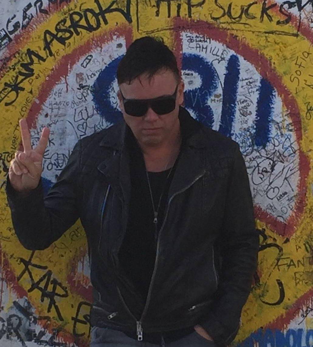 HARD ROCK HELL – 10th Anniversary
