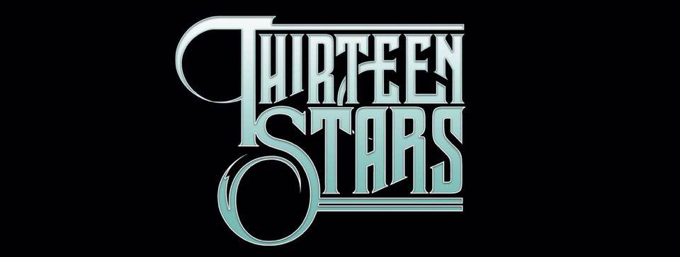 Thirteen Stars Interview