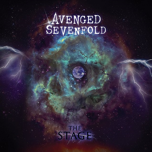 Avenged Sevenfold – The Stage CD Review
