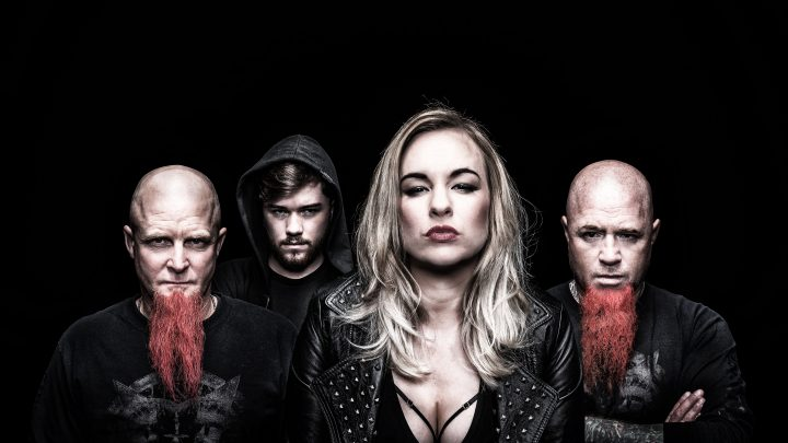 DEVILSKIN unveil new video 'Pray' from their forthcoming new album
