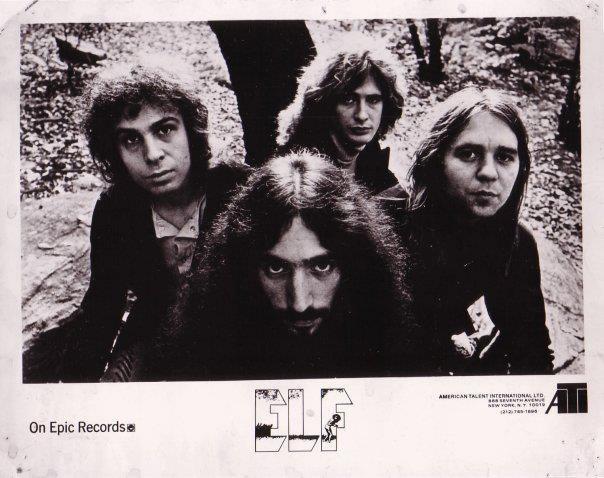 Elf – Purple Records Reissues