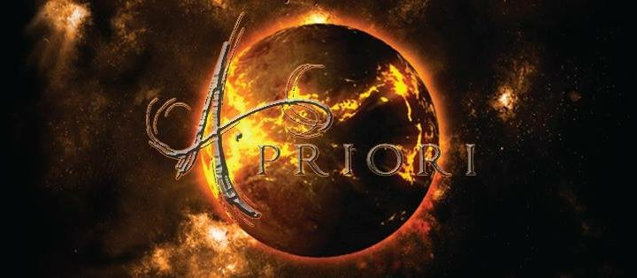 A'priori Interview