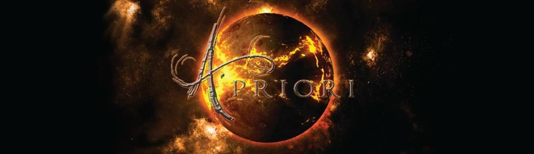 A'priori Interview
