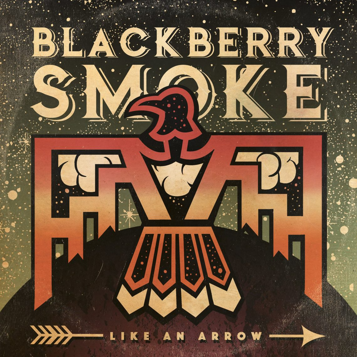 Blackberry Smoke – Like An Arrow CD Review
